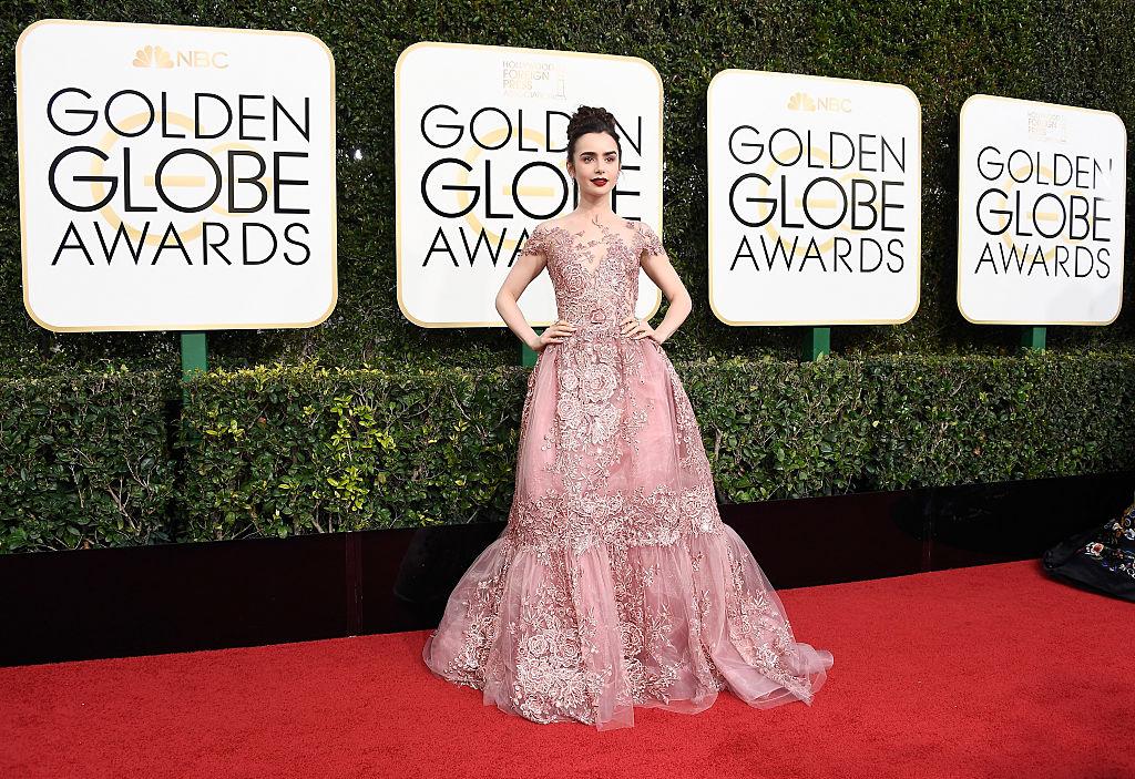Golden Globe 2017, foto di vincitori e vestiti