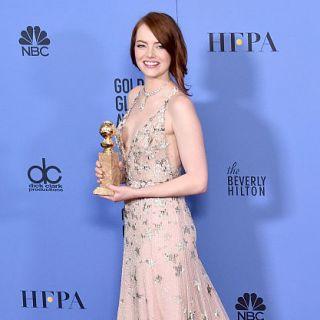 Il meglio e il peggio dal red carpet dei Golden Globe 2017