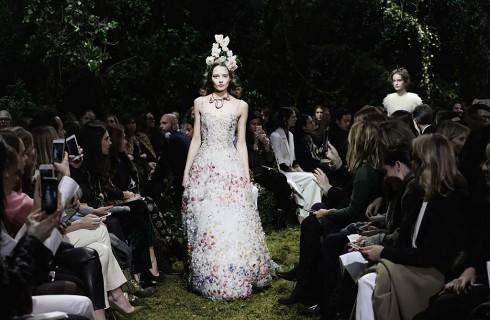 Dior Primavera Estate 2017: prima collezione Haute Couture firmata Maria Grazia Chiuri
