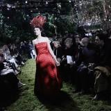 Dior Haute Couture Primavera Estate 2017
