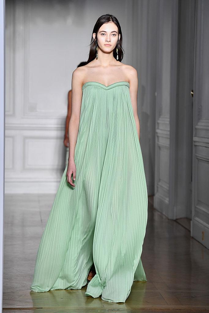 Valentino Primavera Estate 2017 Haute Couture, le foto