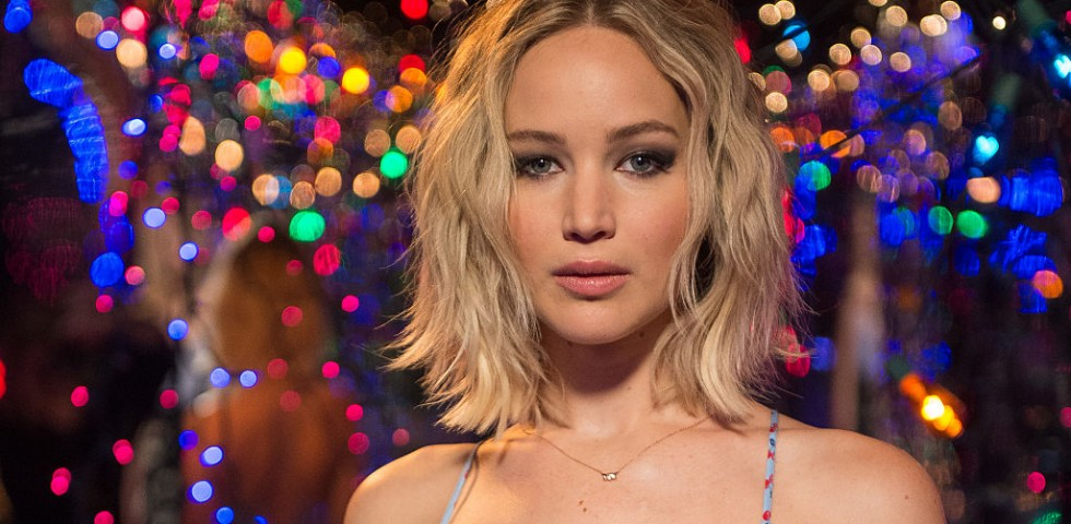 Jennifer Lawrence, con Cooke Maroney è stato amore a prima vista