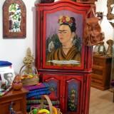 La casa di Frida