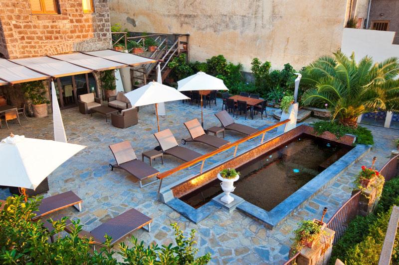 Lubra Casa Relax, foto