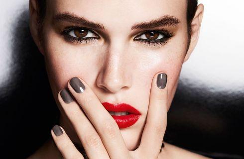 Chanel Primavera/Estate 2017 make up: rossetti, smalti, ombretti e colori di tendenza