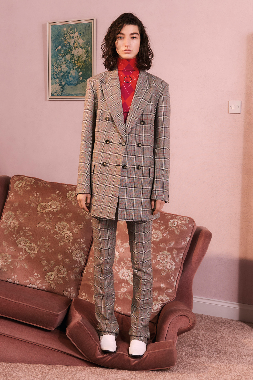 Stella McCartney Autunno 2017, foto