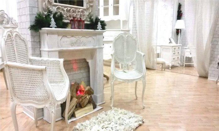 I migliori negozi di arredamento roma le foto diredonna for Migliori riviste arredamento