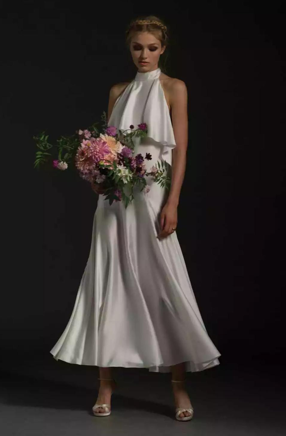Abiti da sposa 2017, foto e prezzi