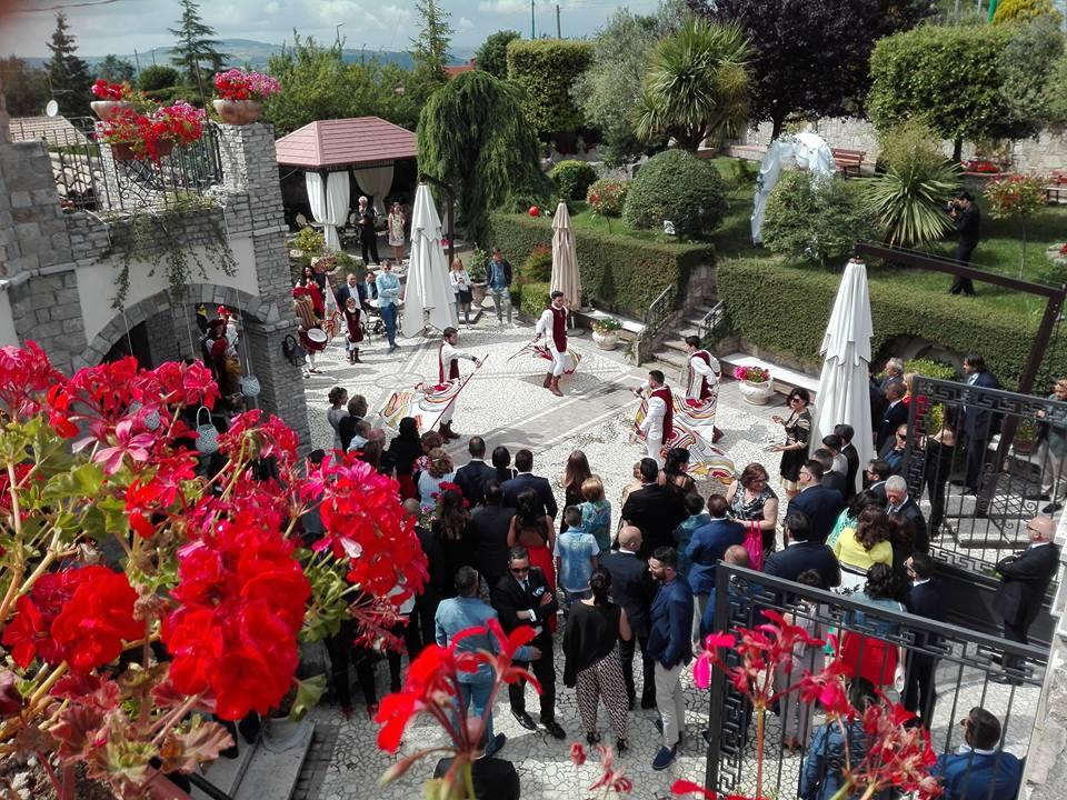 Villa Antico Mulino, foto