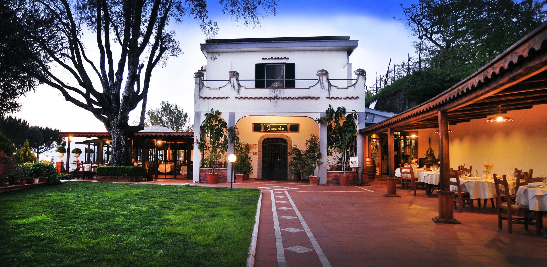 Villa Incanto, foto