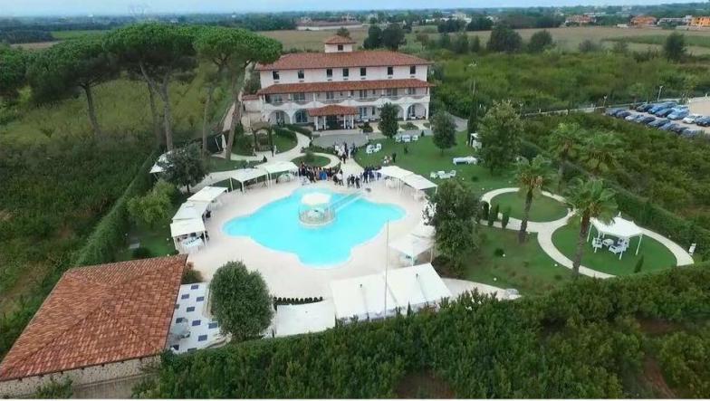 Villa Lilia Eventi, foto