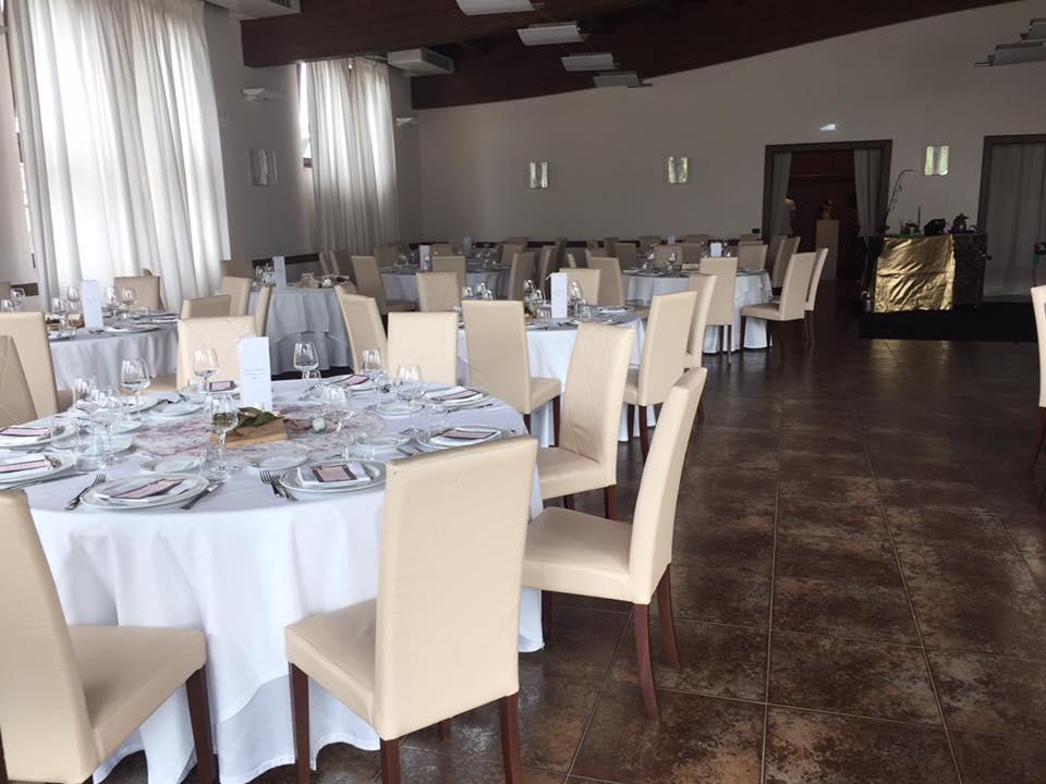 Villa Mealisa Eventi, foto