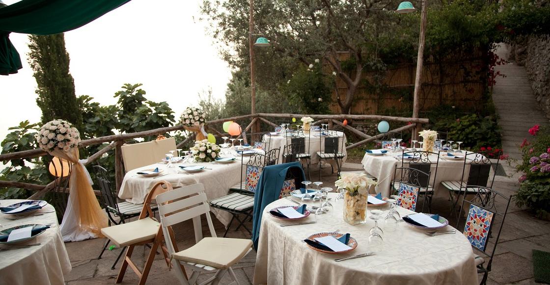 Villa Rina, foto
