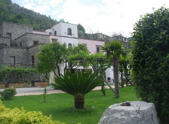Villa della Porta, foto