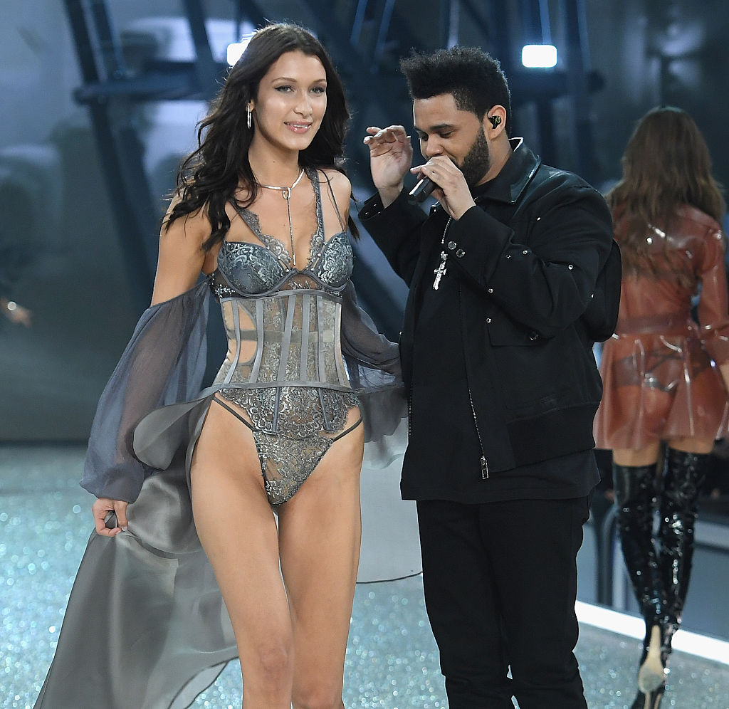 The Weeknd dedica l'ultimo singolo all'ex Bella Hadid