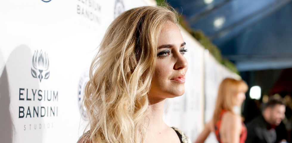 Chiara Ferragni: foto hot in topless su Instagram