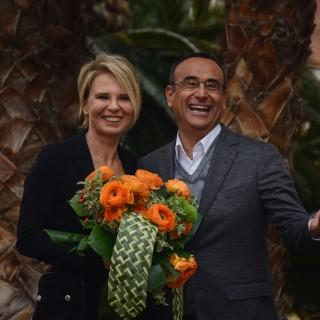 Sanremo 2017: chi sono le vallette di Carlo Conti