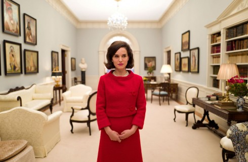 Jackie: trama, cast, recensione, trailer e uscita del film con Natalie Portman