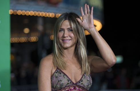 Jennifer Aniston vuole tornare a fare serie tv