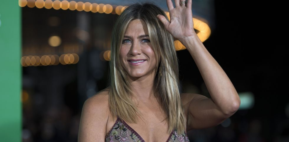 Jennifer Aniston: single e felice dopo la separazione da Justin Theroux
