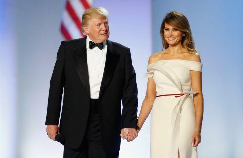 Melania Trump, 5 curiosità: dal matrimonio a Instagram