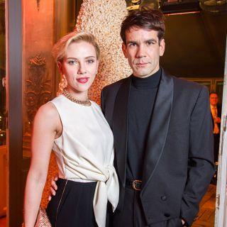 Scarlett Johansson e Romain Dauriac non si separano