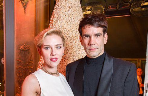 Scarlett Johansson e Romain Dauriac smentiscono le voci sulla separazione