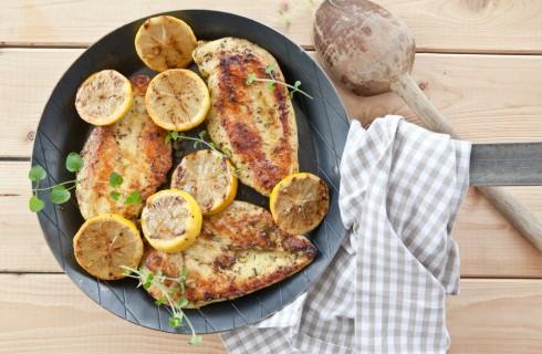 7 ricette per una cena leggera