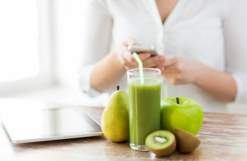 Dieta depurativa a base di frutta e verdura