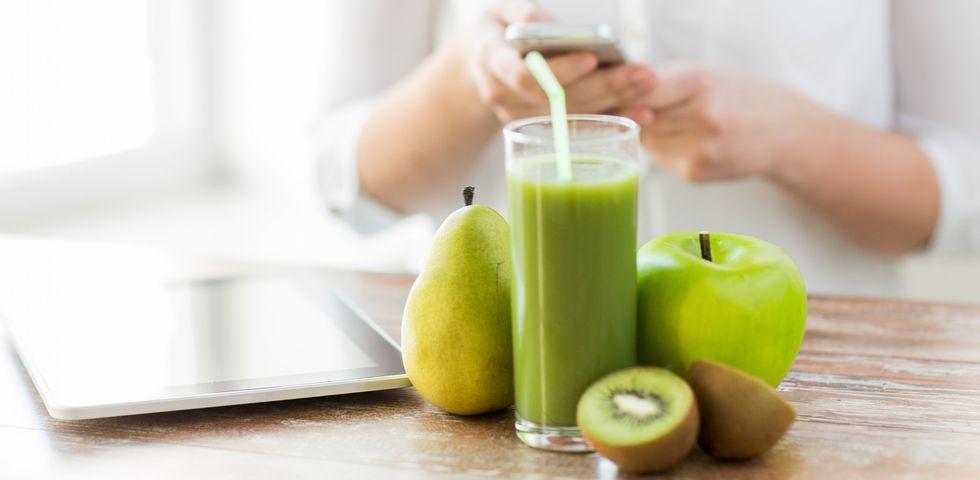 dieta a base di frutta per disintossicare il corpo