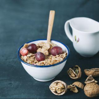 10 alimenti che fanno bene al viso