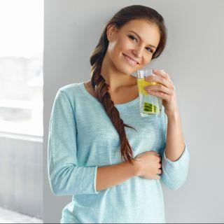 Dimagrire con acqua e limone: funziona?