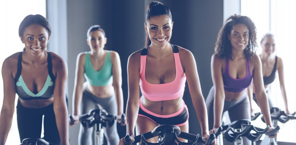 Come Dimagrire Le Gambe In Palestra Diredonna