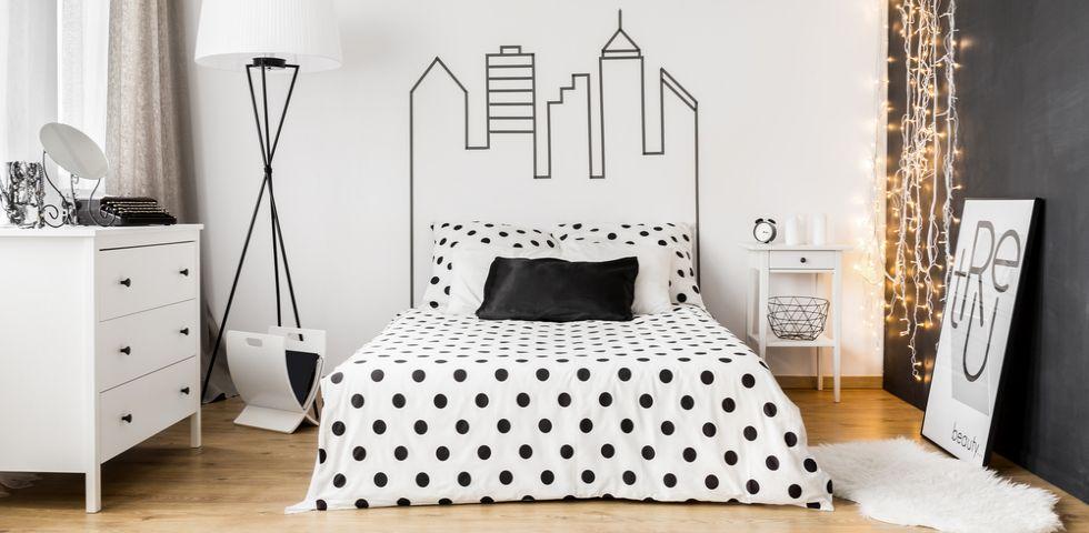 10 idee di decorazioni pareti fai da te | diredonna - Decorare Soggiorno Fai Da Te