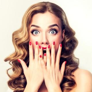 Smalto unghie corte: quali colori scegliere