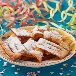 3 ricette per Carnevale al forno