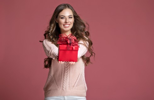 San Valentino: idee regalo fai da te