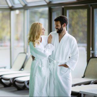 San Valentino 2017: 10 mete con spa
