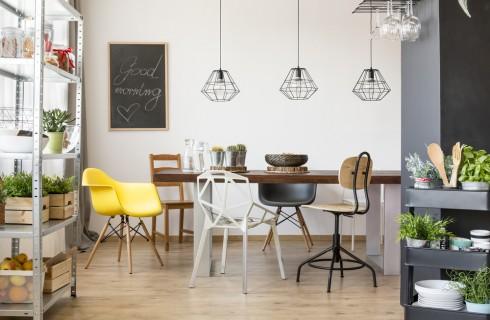 Come arredare casa, idee originali