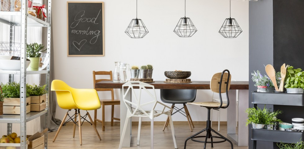 Come arredare casa idee originali diredonna - Idee arredamento casa moderna ...