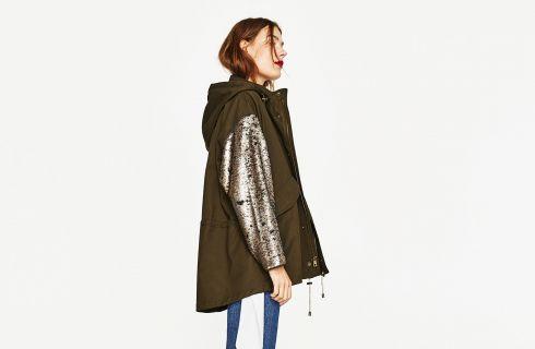Moda Primavera Estate 2017: parka da indossare subito
