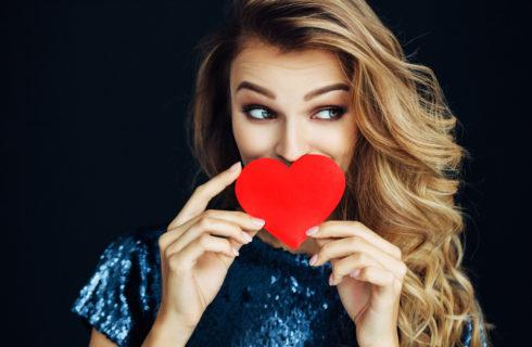 Le frasi per fare gli auguri di San Valentino