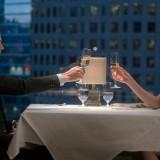 """Jamie Dornan e Dakota Johnson in """"Cinquanta sfumature di nero"""""""