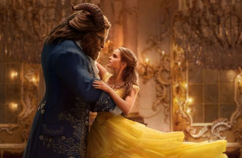 La Bella e la Bestia 2017: 7 differenze tra film e cartone Disney