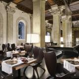 Cena al ristorante di Palazzo Montemartini a Roma (60 euro a persona)