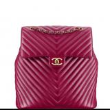 Chanel, zaino (3.330 euro)