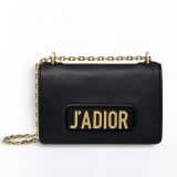 Dior, borsa con pattina (2.550)