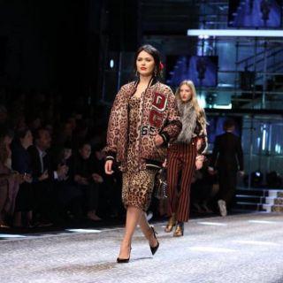 È gioia e caos il neorinascimento di Dolce & Gabbana