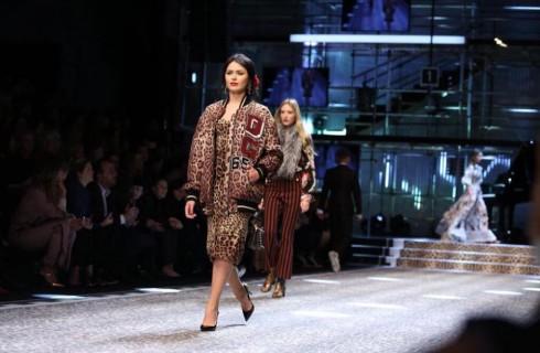 Dolce & Gabbana: collezione Autunno Inverno 2017-2018