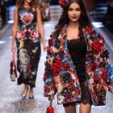 4f16578d2e Dolce & Gabbana: collezione Autunno Inverno 2017-2018   DireDonna
